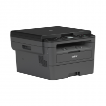Brother DCP-L2512D, DCPL2512DYJ1, print, scan, copy, duplex, laser, A4, USB, 1-bojni, crna, 24mj