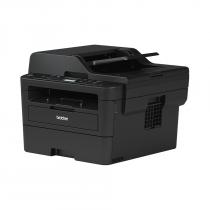 Brother DCP-L2552DN, DCPL2552DNYJ1, print, scan, copy, ADF, duplex, laser, A4, USB, LAN, 1-bojni, crna, 24mj