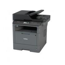 Brother DCP-L5500DN, DCPL5500DNYJ1, print, scan, copy, ADF, duplex, laser, A4, USB, LAN, 1-bojni, crna, 24mj