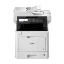 Brother MFC-L8900CDW, MFCL8900CDWRE1, print, scan, copy, fax, ADF-D, duplex, laser, color, A4, USB, LAN, WL, 4-bojni, bijela/siva, 24mj