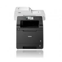 Brother DCP-L8450CDW, DCPL8450CDWYJ1, print, scan, copy, ADF, duplex, laser, color, A4, USB, LAN, WL, 4-bojni, bijela, 24mj