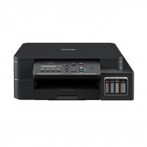 Brother DCP-T310, DCPT310RE1, print, scan, copy, tintni, color, A4, USB, 4-bojni, crna, 24mj