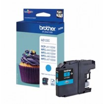 Tinta Brother LC-123 cyan LC123C za DCP-J4110DW - MFC-J4410DW - MFC-J4510DW - MFC-J4610DW