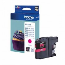 Tinta Brother LC-123 magenta LC123M za DCP-J4110DW - MFC-J4410DW - MFC-J4510DW - MFC-J4610DW