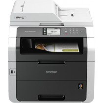 Brother MFC-9340CDW, MFC9340CDWYJ1, print, scan, copy, fax, ADF-D, duplex, laser, color, A4, USB, LAN, WL, 4-bojni, bijela, 24mj