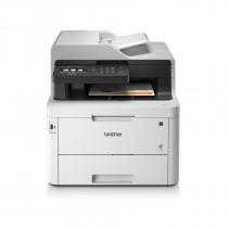 Brother MFC-L3770CDW, MFCL3770CDWYJ1, print, scan, copy, fax, ADF-D, duplex, laser, color, A4, USB, LAN, WL, 4-bojni, bijela, 24mj
