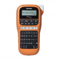 Brother P-Touch PT-E110VP (PTE110VPYJ1)