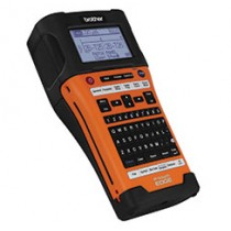 Brother P-Touch PT-E550WSP + tapes, USB, WL, 24mj, (PTE550WSPYJ1)