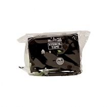 Brother STE161 Stencil Tape Cassette – Black, 36mm wide, Crna, Traka 36 mm, 36mm x 3m, Original