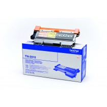 Toner Brother TN2010, Black, Brother, Original