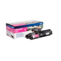 Toner Brother TN326M, Magenta, Brother, Original