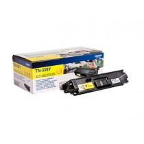 Toner Brother TN326Y, Yellow, Brother, Original