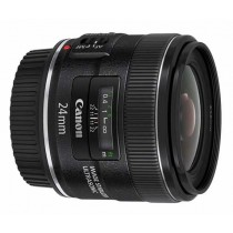 Objektiv Canon EF 24mm f/2.8 IS USM, za Canon EF, 12mj, AC5345B005AA