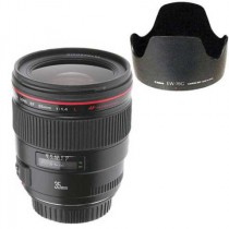 Objektiv Canon EF 135mm f/2L USM, o72mm, za Canon EF, 12mj, 2520A015AA