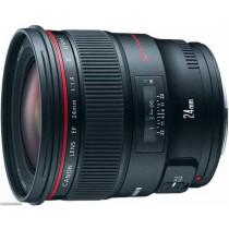 Objektiv Canon EF 24mm f/1.4L II USM, za Canon EF, 12mj, 2750B005AA