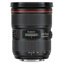 Objektiv Canon EF 24-70mm f/2.8L II USM, ø82mm, za Canon EF, 12mj