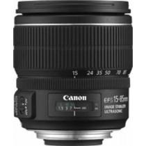 Objektiv Canon EF-S 15-85mm f/3.5-5.6 IS USM , o72mm, za Canon EFs, 12mj, 3560B005AA