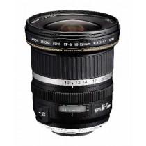 Objektiv Canon EF-S 10-22mm f/3.5-4.5 USM , o77mm, za Canon EFs, 12mj, 9518A007AA