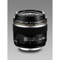 Objektiv Canon EF-S 60mm f2.8 Macro USM , ø52mm, za Canon EFs, 12mj, 0284B007AA
