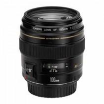 Objektiv Canon EF 100mm f/2.8 Macro USM, ø58mm, za Canon EF, 12mj, 4657A011AA