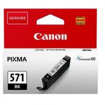 Tinta Canon CLI-571BK, crna (BS0385C001AA)