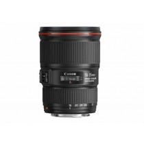 Objektiv Canon EF 16-35mm f/4L IS USM, ø77mm (drop-in), za Canon EF, 12mj