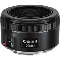 Objektiv Canon EF 50mm f/1.8 STM, o49mm, za Canon EF, 12mj, 0570C005AA