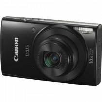 Canon Ixus Ixus 180 Black, crna, 20Mpx, 10x opt. 24-240mm f3-6.9 LCD, 12mj