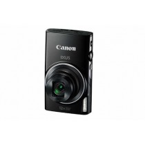 "Canon Ixus Ixus 275 HS Black, crna, 20Mpx, IS Pomična leća, 12x opt. 25-300mm f3.6-7, 3"" LCD,  ISO 3200,  Video FullHD, Baterija LiIon, WL, 12mj"