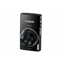 """Canon Ixus Ixus 275 HS Black, crna, 20Mpx, IS Pomična leća, 12x opt. 25-300mm f3.6-7, 3"""" LCD,  ISO 3200,  Video FullHD, Baterija LiIon, WL, 12mj"""