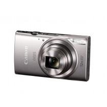 Canon Ixus 285 HS, srebrna, 20Mpx, 12x opt. 25-300mm f3.6-7, WL, 12mj