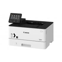 Canon iSensys LBP215x, bijela/crna, c/b 38str/min, print, duplex, laser, A4, USB, LAN, WL, 12mj