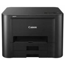 Canon Maxify iB4050, c/b 23str/min, kolor 15str/min, print, duplex, tintni, color, A4, USB, LAN, WL, 4-bojni, 12mj