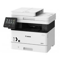 Canon i-SENSYS MF421dw, print, scan, copy, ADF-D, duplex, laser, A4, USB, LAN, WL, 1-bojni, bijela, 12mj
