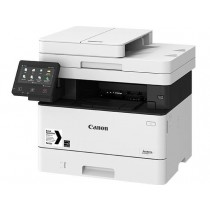 Canon i-SENSYS MF429x, print, scan, copy, fax, ADF-D, duplex, laser, A4, USB, LAN, WL, 1-bojni, bijela, 12mj