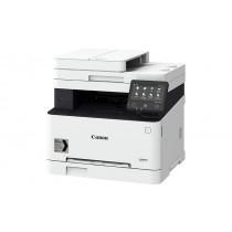 Canon i-SENSYS MF645Cx, 3102C001AA, print, scan, copy, fax, ADF-D, duplex, laser, color, A4, USB, LAN, WL, 4-bojni, bijela, 12mj