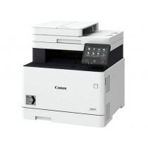 Canon i-SENSYS MF744Cdw, 3101C010AA, print, scan, copy, ADF-D, duplex, laser, color, A4, USB, LAN, WL, 4-bojni, bijela, 12mj