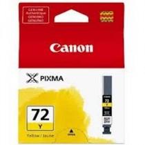 Tinta Canon PGI-72Y, žuta