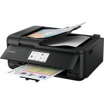 Canon Pixma TR8550, print, scan, copy, fax, ADF, duplex, tintni, color, A4, USB, LAN, WL, Bluetooth, 5-bojni, crna, 12mj