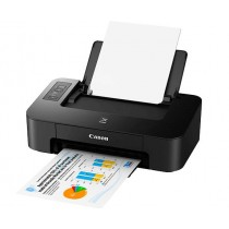 Canon Pixma TS205, crna, c/b 7.7str/min, kolor 4str/min, print, tintni, color, A4, USB, 12mj