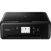 Canon Pixma TS6250, 2986C006AA, print, scan, copy, tintni, color, A4, USB, WL, 5-bojni, crna, 12mj