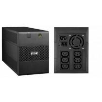 UPS Eaton 1100VA, 5E, 660W, Line Interactive, crna, 24mj, (5E1100IUSB)