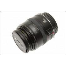 Objektiv Canon EF 50mm f/2.5 Compact Macro, ø52mm, za Canon EF, 12mj, 2537A012AA