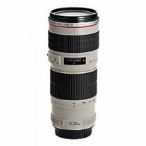 Objektiv Canon EF 70-200mm f/4L USM, ø67mm, za Canon EF, 12mj