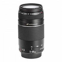 Objektiv Canon EF 75-300mm f/4-5.6 III USM, o58mm, za Canon EF, 12mj, 6472A012AA