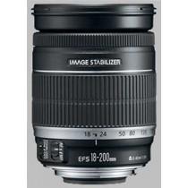 Objektiv Canon EF-S 18-200mm f/3.5-5.6 IS, o72mm, za Canon EFs, 12mj, 2752B005CA