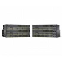 Cisco CATALYST 2960-X 48 GIGE (WS-C2960X-48TS-LL)