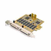 Kontroler IO card 16x serial RS232, PCIe x1, s kablovima
