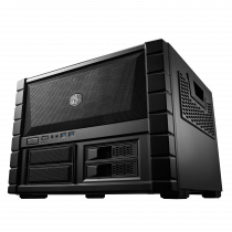 Kućište CoolerMaster HAF XB, crna, ATX, 24mj (RC-902XB-KKN2)