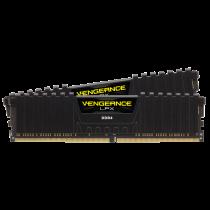 DDR4 16GB (2x8GB), DDR4 3600, CL18, DIMM 288-pin, Corsair Vengeance LPX CMK16GX4M2D3600C18, 36mj